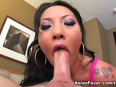 Asa Akira in Asian Fuck Faces