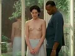 Anne Coesens in Le Secret (2000)