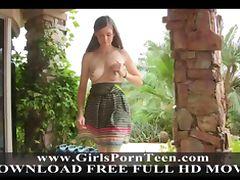 Lara amateur sexy ftv babes