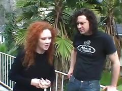 Selena Silver & Audrey Hollander - Otto & Audrey Destroy