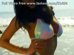 Anita Dark Life is a beach