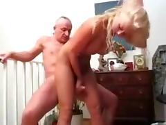 Cycatka flips grandfather