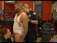 Bad Female cops