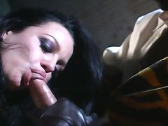 Hot pornstar belladona in extreme anal sex video