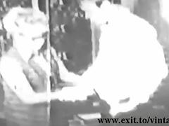 vintage Footage french brothel 1923