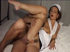 Anal maid classic