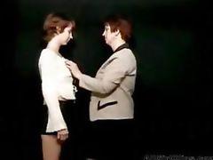A Nice Moment lesbian girl on girl lesbians