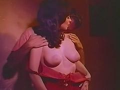 Seductive Hottie gets Her Pussy Fucked 1960