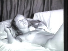 Juicy Blowjob and Wet Pussy Licking 1960