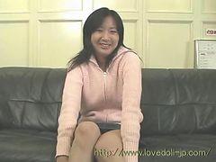 H4610 010 Yuuna 147cm 88 60 88 age