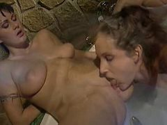 All Sex Casino Lesbian Scene