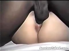 Lover of the black dick