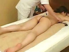 Massage Turns Into Sex Treatment