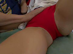 Natalia Rossi naughty cheerleaders 2