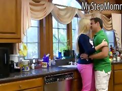 Molly Bennet caught BF with Karen Fisher