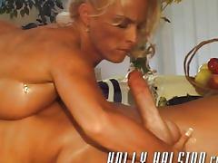 Holly Halston Holly's Tea Party pt 2