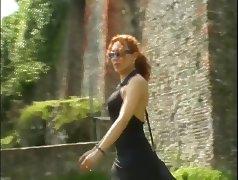 Shemal Triangolo Trans Lady Rox Bisex Super Anal