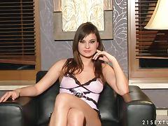 Interview with Pornstar Abbie Cat