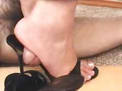 Miss Butterfly best shoejob