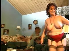 Sweet moms with natural boobs and cunts