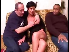 Mature Orgies videos. Mature Group sex with cumshots at the end