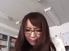 Yui Hatano Japanese Teacher 1 of three
