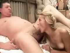 Grandpas Fuck Legal Age Teenagers Cherry Kiss By KRMANJONAC