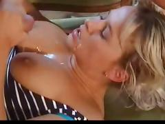Mega Handjob Cumshot Compilation 2