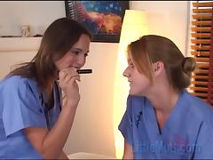 Little Mutt Video: Student Nurses - The Exam - Part 2