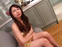 Japan housewives, who subscribed for eroticism blow wife