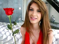 Valentines Day Creampie