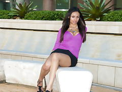 Bethany Benz Over!