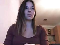 Married Woman Shows Her Wonderful Whoppers